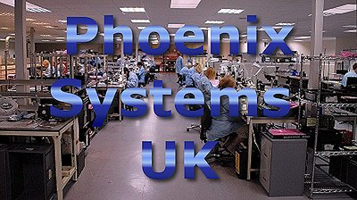 Phoneix Systems